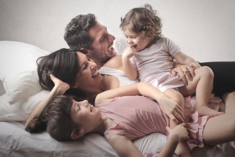 Dzieci nie są własnością rodziców, o czym wielu zapomina.