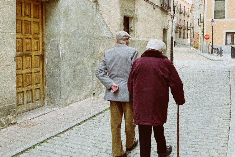 Najstbarsze małżeństwo w Polsce - dębowa rocznica Dadasów
