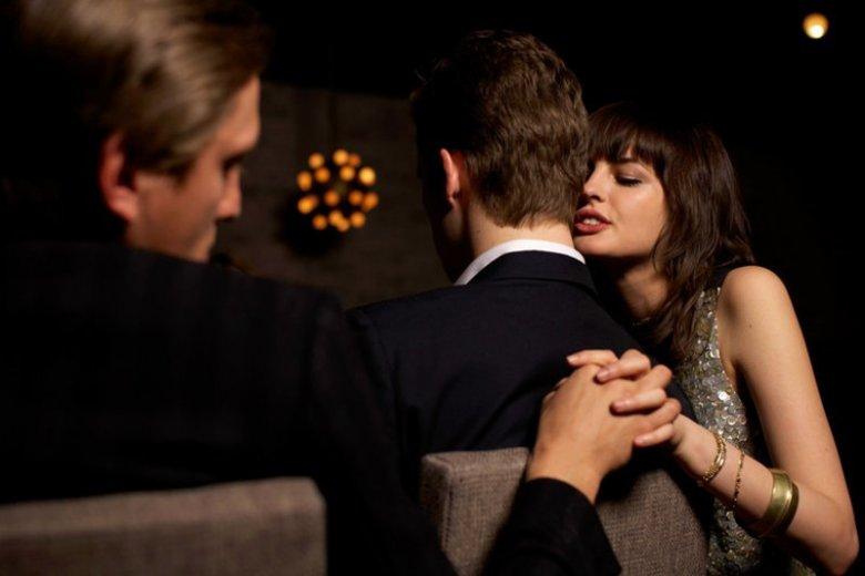Dlaczego kobiety zdradzają?