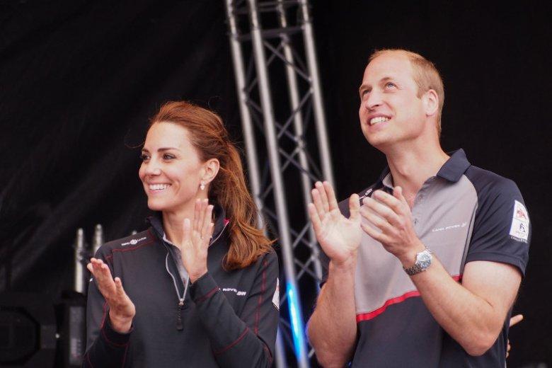 Księżna Kate wraz z małżonkiem po raz trzeci zostaną szczęśliwymi rodzicami.