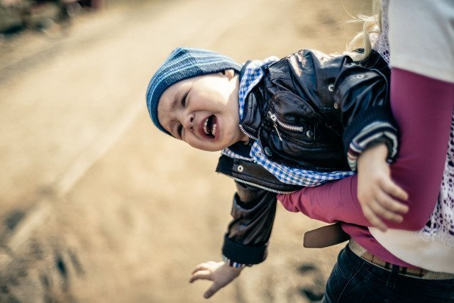 Jak długo dziecko może oglądać bajkę?