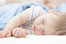 Sen ma kluczowe znaczenie dla prawidłowego rozwoju dziecka