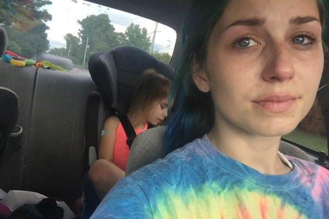 Rodzice dzieci z trudnościami są często szykanowani za zachowanie dziecka.