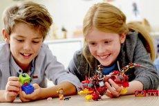 """Z zestawami klocków LEGO inspirowanymi filmem """"LEGO PRZYGODA 2"""" twoje dziecko będzie w pełni przygotowane na nowe przygody!"""