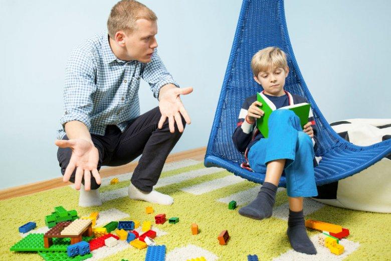 Jak sprawić, by dzieci nas słuchały i wypełniały nasze polecenia?