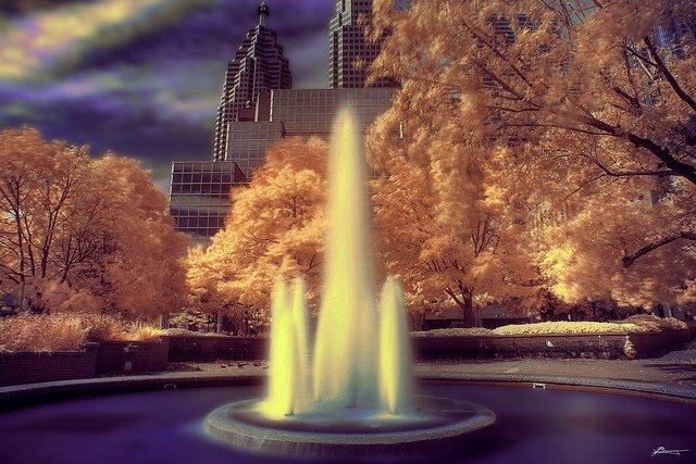Jak zrobić własnoręcznie fontannę?