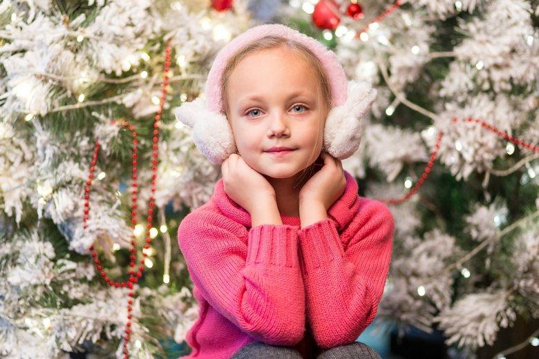 Święta to świetny czas, by nauczyć dzieci radości dawania