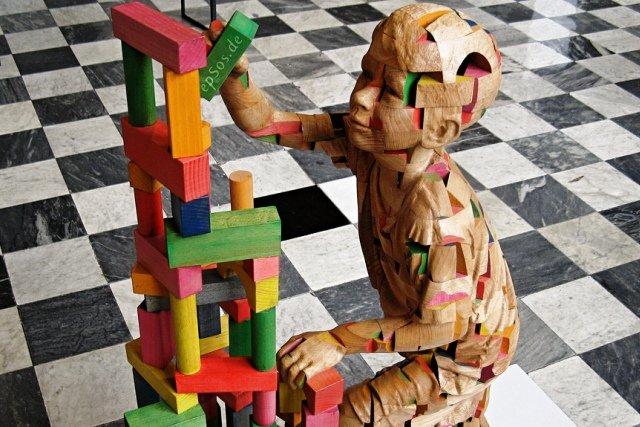 Wychowanie estetyczne. Prawdziwa sztuka jest też dla dzieci.