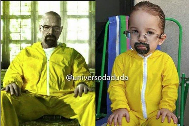 """Maria Edurada (dla rodziców """"Duda"""") ma dopiero 4 lata. I już zaczyna być popularna"""