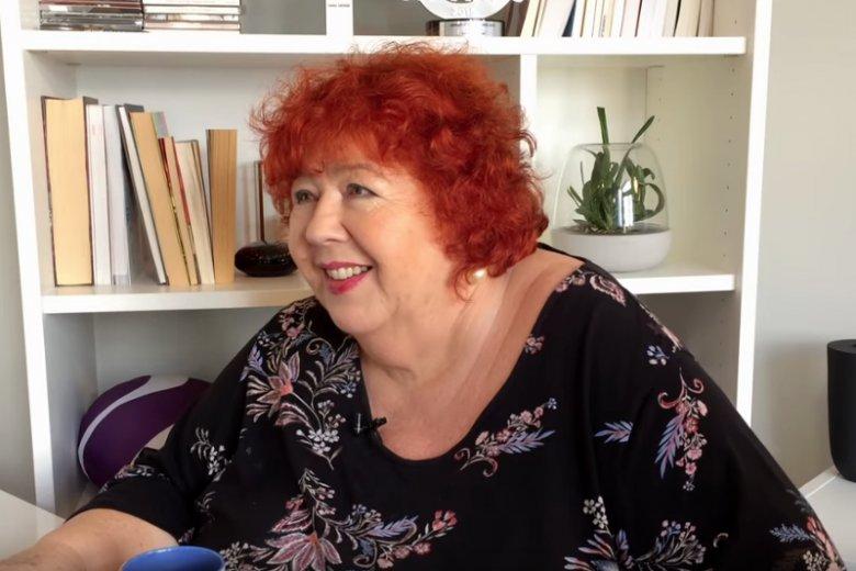 Katarzyna Miller jest nie tylko psycholożką i terapeutką. Napisała też kilka świetnych książek
