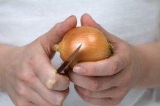 Właściwości lecznicze cebuli.