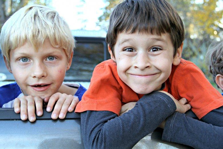 Biją się, są złośliwi wobec siebie, a matkę doprowadzają na skraj wytrzymałości. | Fot. [url=http://bit.ly/1BNYsIE]White77/Pixabay[/url] / [url=http://bit.ly/1My30er]CC BY [/url]