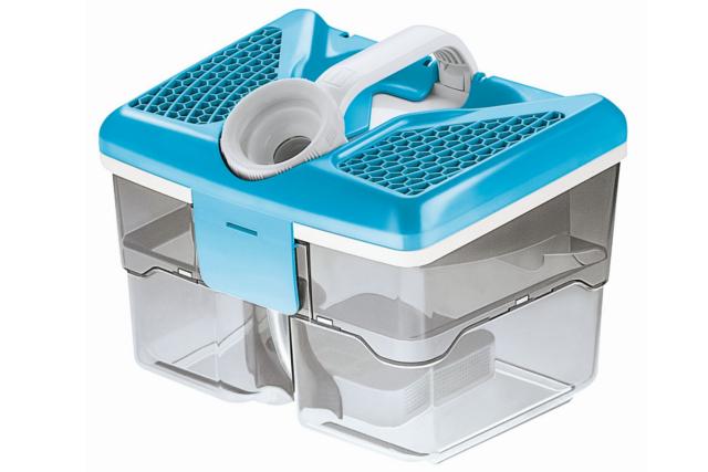 Filtr wodny Aqua-Pure odkurzacza allegry pure