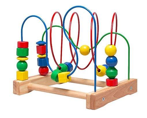 Ta zabawka to za mało, aby być lokalem przyjaznym dzieciom