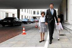 """Rzecznik Praw Dziecka Marek Michalak uważa, że nie powinno się tworzyć """"stref wolnych od dzieci."""""""