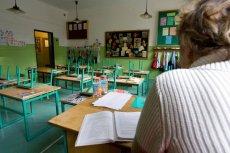 Brakuje nauczycieli w szkołach