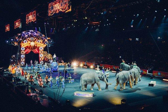 Fot. Pixabay / [url=https://pixabay.com/en/circus-arena-ring-manege-fun-show-828680/]Unsplash[/url] / [url=https://pixabay.com/en/service/terms/#usage]CC0 Public Domain[/url]