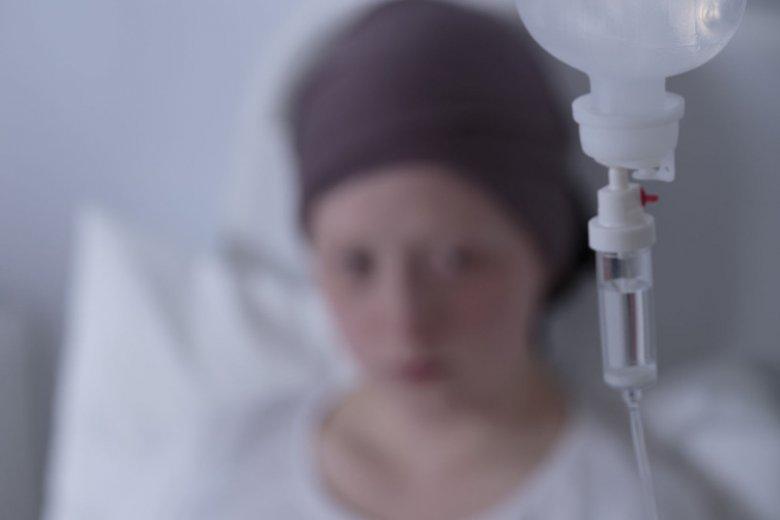 Dla dzieci w szpitalu dostęp do telewizji jest bardzo ważny.