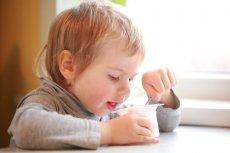 Probiotyki i prebiotyki w diecie dziecka.