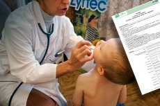 L4 na chore dziecko 2020 - komu przysługuje i ile wynosi?