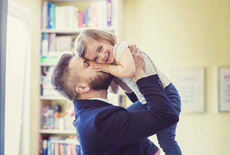 Czy komplement może zrobić dziecku krzywdę?