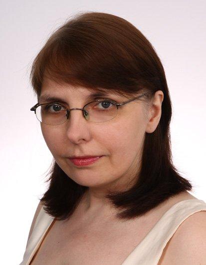 Beata Chrzanowska–Pietraszuk