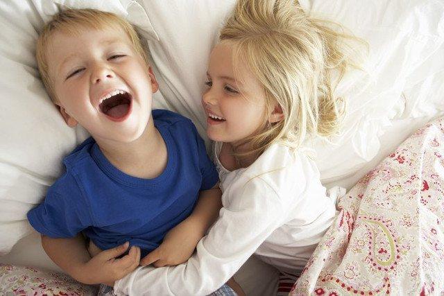 Jak wychować szczęśliwe dziecko? Wystarczy 10 minut dziennie