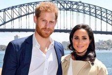 Książę Harry i Meghan Markle spodziewają się pierwszego dziecka