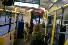 W autobusie ZTM zaczęła rodzić kobieta.