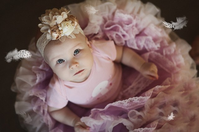 Fot. Pixabay / [url=https://pixabay.com/en/baby-girl-ballerina-feathers-752188/]AnnaBricova[/url] / [url=https://pixabay.com/en/service/terms/#download_terms]CC0 Public Domain[/url]