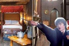 Jest wielu chętnych do rezydowania w pokoju Pottera.