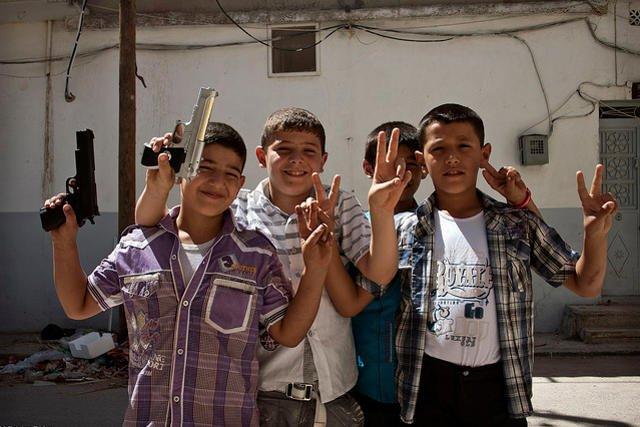 mijający rok był dla dzieci wyjątkowo tragiczny – podaje UNICEF