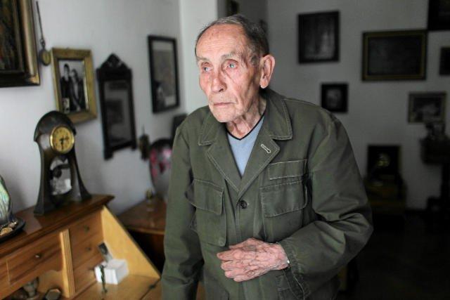 Zmarł pisarz i scenarzysta Tadeusz Konwicki. Miał 88 lat.