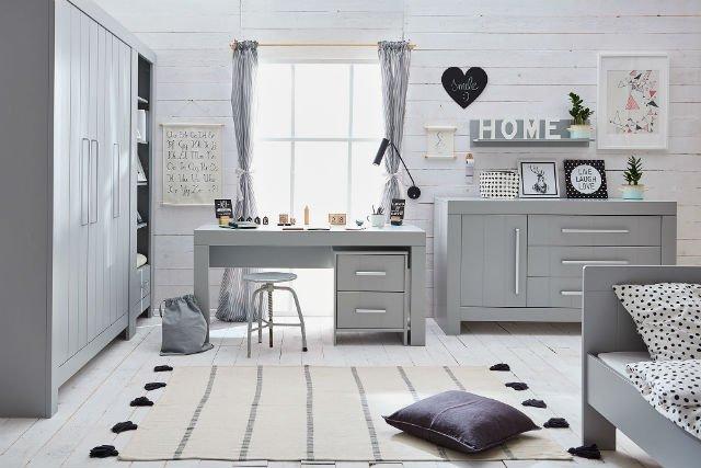prosto z bajki czy uniwersalnie i na lata jak wybra. Black Bedroom Furniture Sets. Home Design Ideas