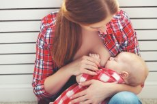 Karmienie piersią może chronić przed próchnicą
