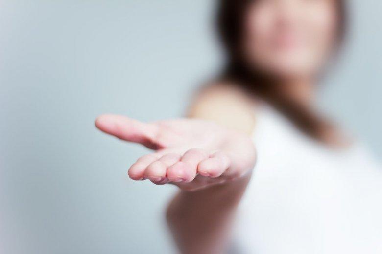 Metoda dłoni dla wielu stała się świetnym rozwiązaniem.