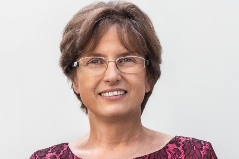 Dr hab. n. med. Agnieszka Szypowska
