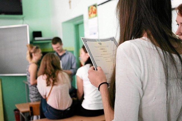 W Krakowie powstała pierwsza szkoła bez ocen.