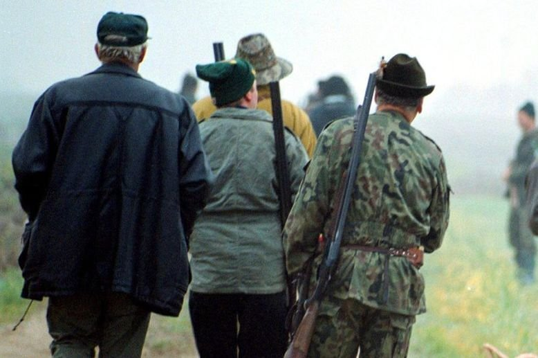 Myśliwi chcą znieść zakaz udziału w polowaniach dla dzieci