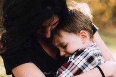 Jak pozbyć się wyrzutów sumienia wobec dzieci?