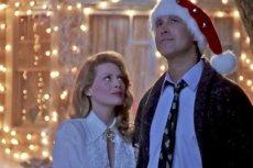 Ta filmowa rodzina wie, co to świąteczna gorączka aż za dobrze.