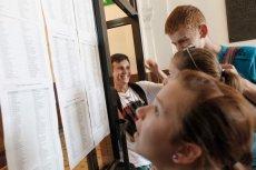 W warszawskich szkołach średnich w klasach będzie nawet po 36. uczniów