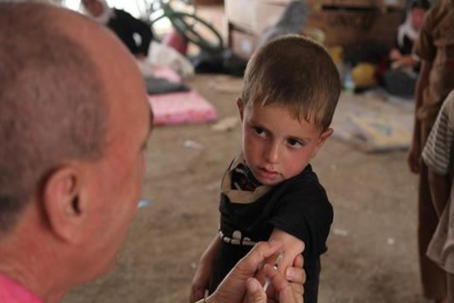 UNICEF: dzieci dzisiaj mają większe szanse na przeżycie