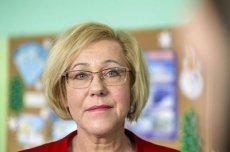 Barbara Nowak nie pierwszy raz atakuje środowiska LGBT