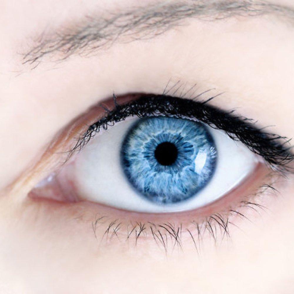 758a77a23b Oczy zwierciadłem duszy. Co oczy mówią o człowieku  (Kolor i kształt ...