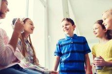 Dzień Godności obchodzony jest po raz 8. w polskich szkołach.