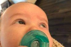 Jak pomóc ząbkującemu dziecku?