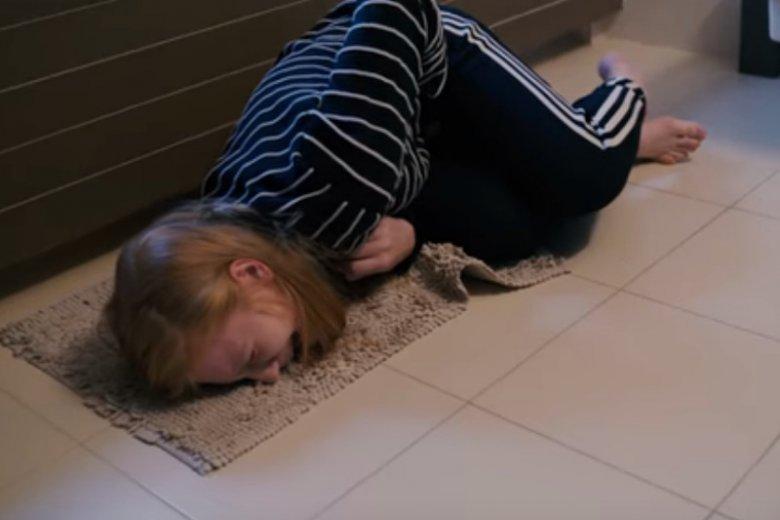 """""""Nastolatka w ciąży"""" - ten film podbija sieć"""