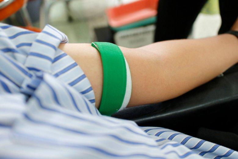 James Harrison oddaje krew od 60 lat i uratował życie 2 mln noworodków.
