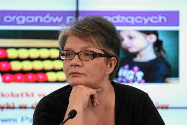 Dorota Zawadzka o adaptacji w przedszkolu